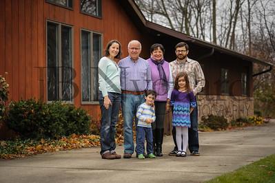 Family - Edwards-Leaper 2016