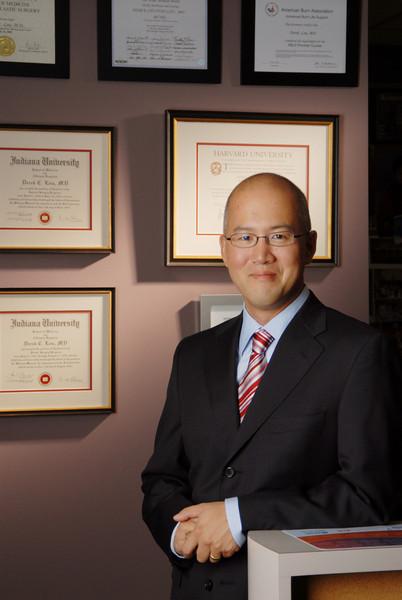 Dr Derek Lou