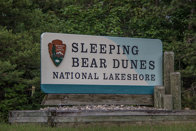 2017 Sleeping Bear Dunes National Lakeshore, Michigan