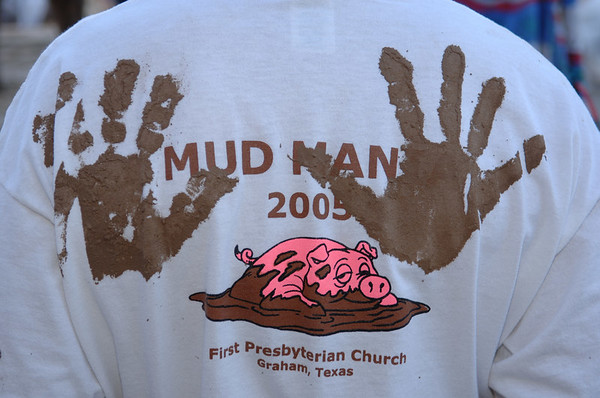 Mud Mania 2006
