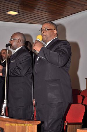 Community Service Convention
