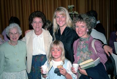 039b Laffer Family (Post 1970)