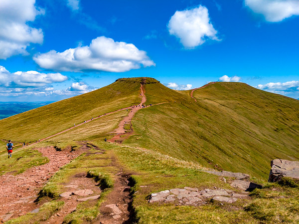 Brecon Beacons Trail Challenge 2019