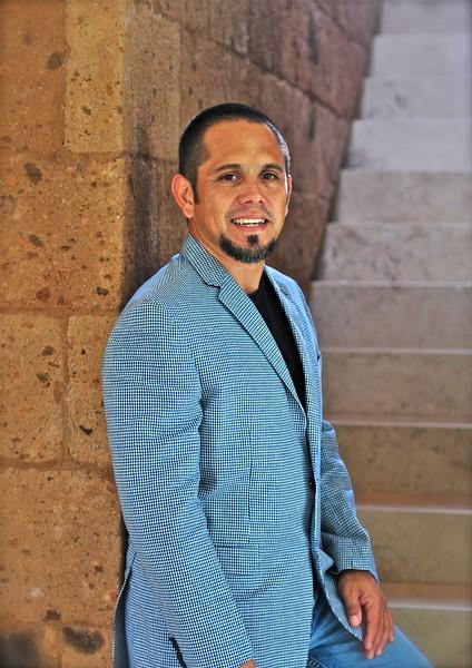 Marco A.Rodriguez