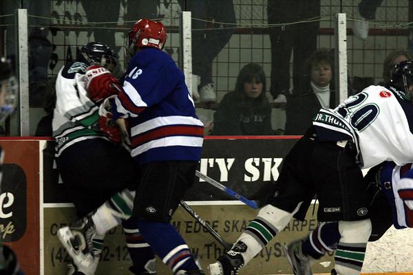 PNAHA Tiering vs Spokane