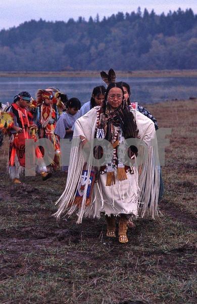 Nisqually Tribe dancers elder woman.jpg