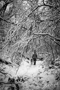 Winter Hiking 2021