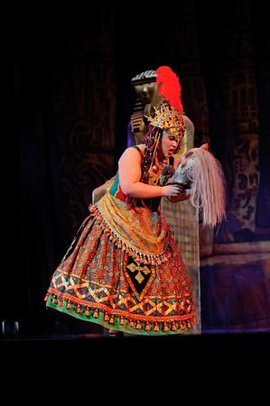 Phantom of the Opera 12-09-2011