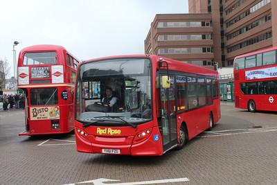 UK Buses