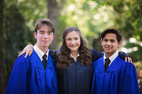 Hoover Graduates.2019