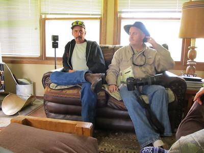 Swenson Bear Camp 2011