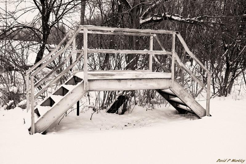 Tiny Bridge