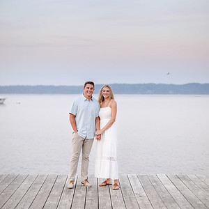 Molly & Grant | Engaged