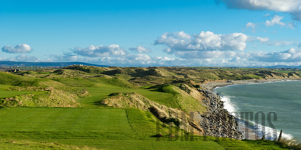 Ballybunion Golf Club, County Kerry, Ireland 04-02-2014
