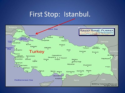 Turkey (Europe 2017)