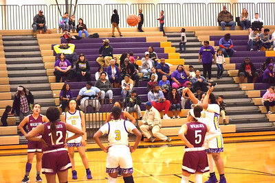 Center Lady Riders defeat Waskom Lady Wildcats, 55-37