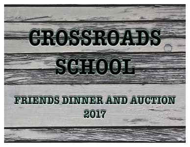 Crossroads  School Country Photo Booth
