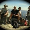 Aug 15, 2015  Mt Hoffmann - Salim, Kevin, Madeleine, Cori