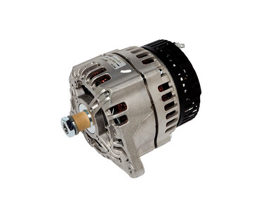 MASSEY FERGUSON 4200 4300 5400 6100 6200 6465 SERIES ALTERNATOR 14V 120A