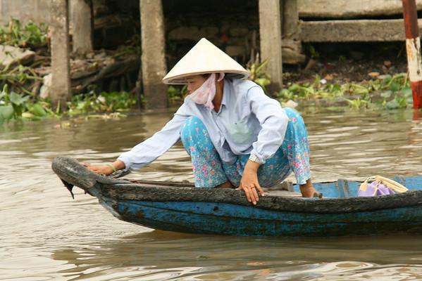Vietnam:  Simple Beauty