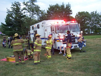 National Night Out 8/4/2015