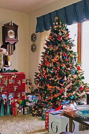 Christmas at Judy's 2017
