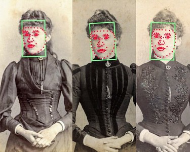 07 / 2019 Face recognition for genealogy