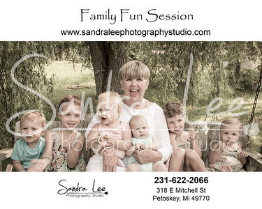 Sandra Lee Photography Studio & Gallery - Photographer - Petoskey - Bay Harbor - Naples
