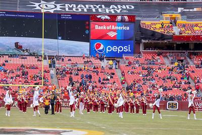 Football: Denver Broncos vs. Washington Redskins 12.24.2017 (By Jeff Scudder)