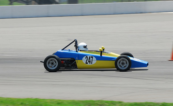 HSR West June 06, Group 2 Formula Ford