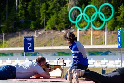 Biathlon Experience - June 18th