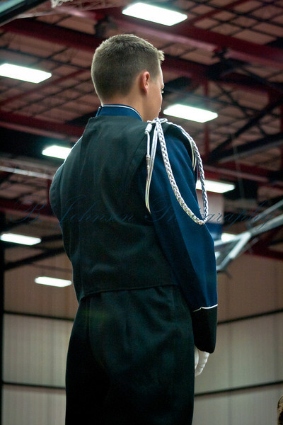 Lee's Summit West - Indoor Percussion