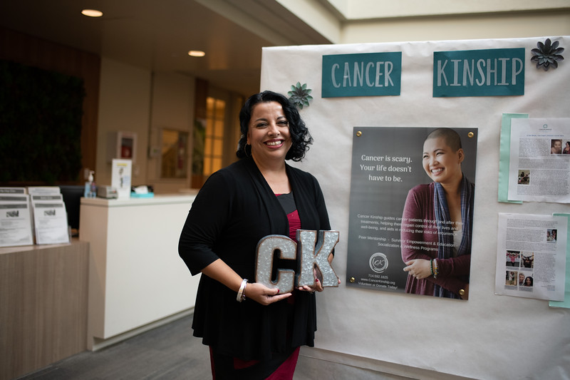 Hoag Cancer Kinship
