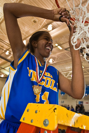 Gahanna Lincoln HS v Tri-Valley HS