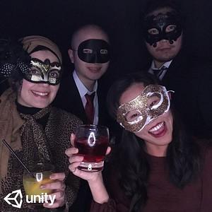 14 décembre 2019 - Unity