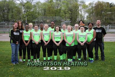 Robertson Heating
