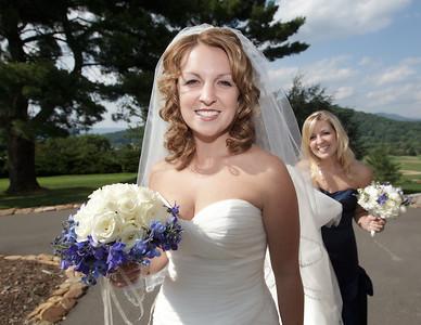 Greene-Reeder Wedding