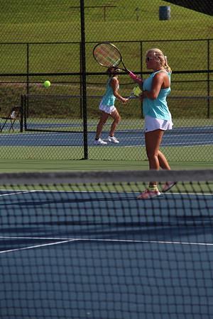 Womens Tennis 2017