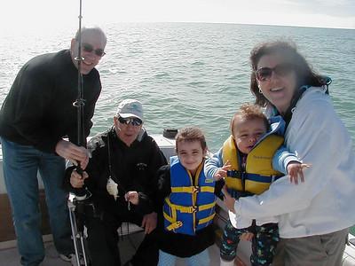 Moser Family Photos