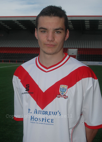 Airdrie 2010-11