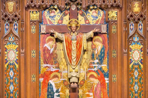St. John's Episcopal