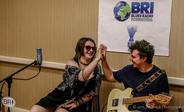 Amanda Fish BRI Shoots BMAs 2015