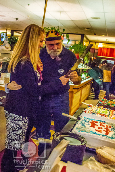 January 14, 2017 - Spagetti Dinner Benefit at Vivian's Cafe for Stephen (21).jpg