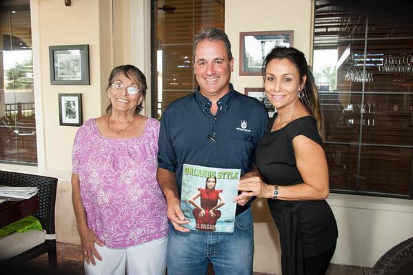 All East Orlando Chamber Golf Tournament