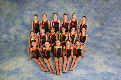 Xcel Silver Team Pictures