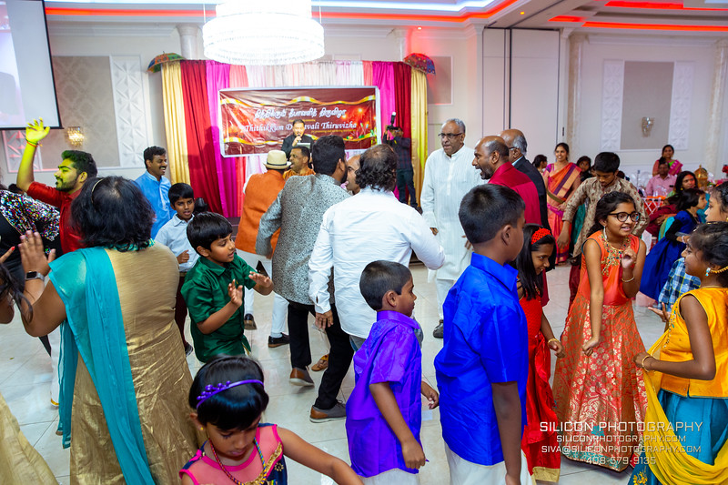 © SIVA DHANASEKARAN | SILICON PHOTOGRAPHY | SILICONPHOTOGRAPHY.COM | 2019 | Phone / Text: (408) 579-9135 | Email: siva@siliconphotography.com | Thithikkum Deepavali Thiruvizha | Oasis Palace | Ramesh Sathiamurthy | Daya | embedUR systems | Deepavali 2019 | Diwali | Vanambadi