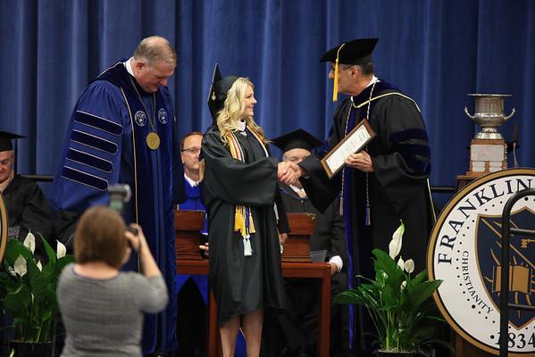 Emily Irvin Graduation