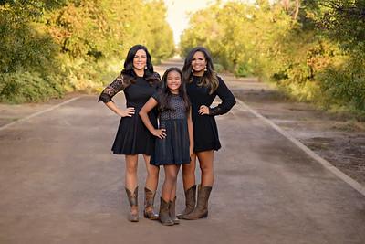 A Vasquez Family 2016