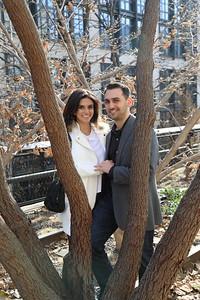 Larissa & Chris