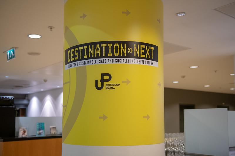 Destination Next